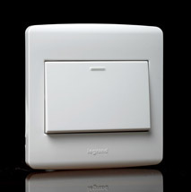 Legrand Wall Switch(S) 1